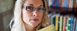 California teacher Rebecca Friedrichs / AP