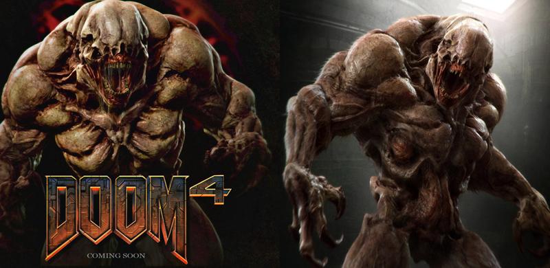 doom 4 my fanmade - photo #18