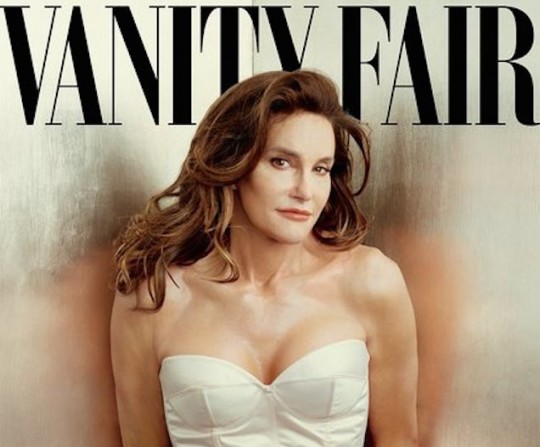 Caitlyn Jenner (Vanity Fair)