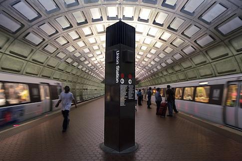 Metro / AP