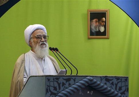 Mohammad Ali Movahedi Kermani