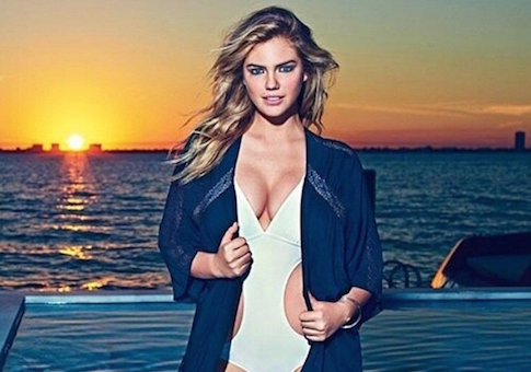 Kate Upton Instagram