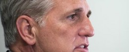 House Majority Leader Kevin McCarthy