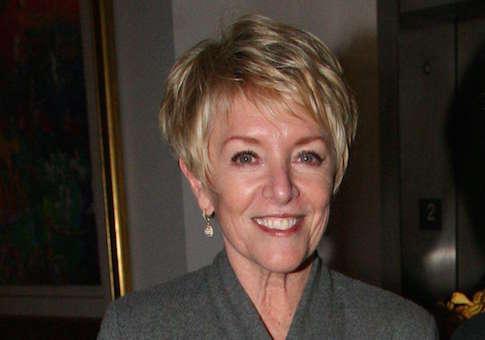 Linda Douglass