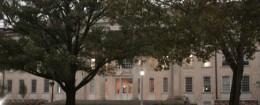 Texas Christian University / Wikimedia Commons