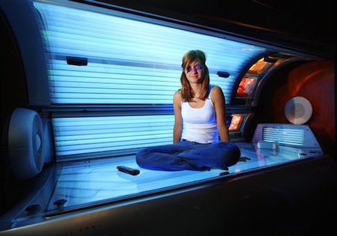 Banning Teenagers from Tanning Beds