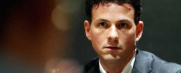 President and founder of Greenlight Capital David Einhorn / AP