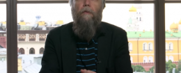 Alexander Dugin (screenshot)