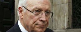 Dick Cheney / AP
