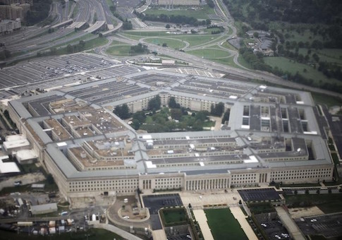 Pentagon Ordered to Address 'Climate Change'