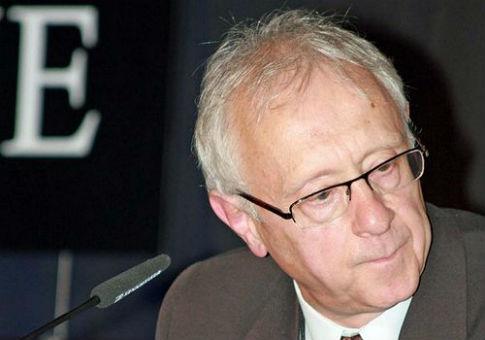 Pierre Manent / Wikimedia Commons