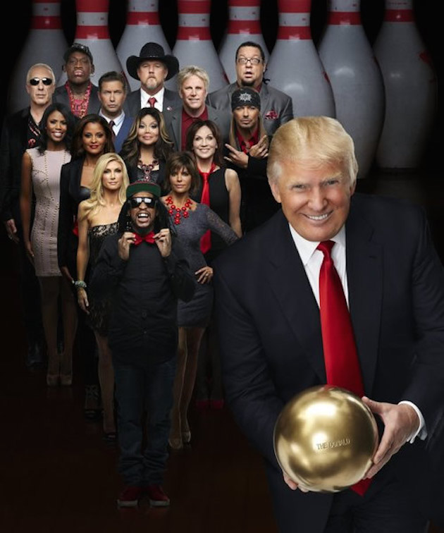 NBC Announces 2009 Celebrity Apprentice Cast | POPSUGAR ...