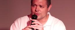 Bradley Podliska (screenshot)