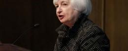 Janet Yellen / AP