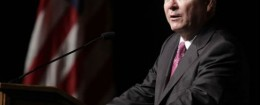Robert Gates / AP