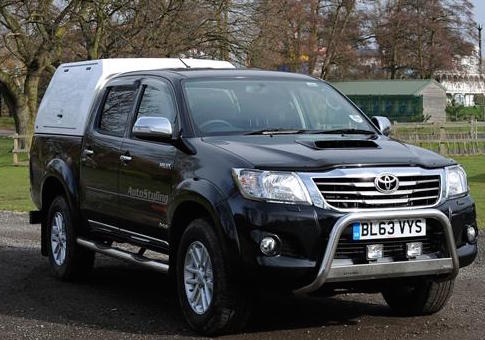 toyota muslim Rebels and insurgent groups the world over love the toyota hilux pickup as much as their ak-47s.