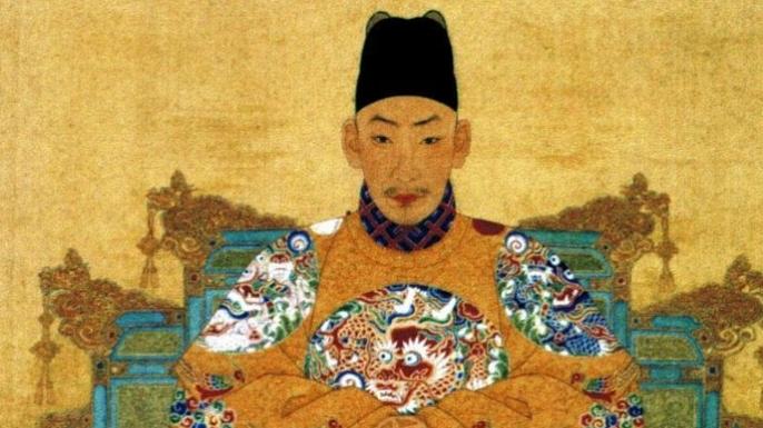 list-10-mad-monarchs-Zhengde-E