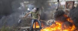 violence West Bank