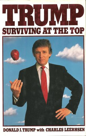 The latest book on donald trump