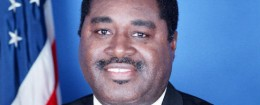 Earl Hilliard, Sr. / House of Representatives