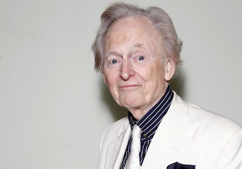 tom wolfe - photo #23