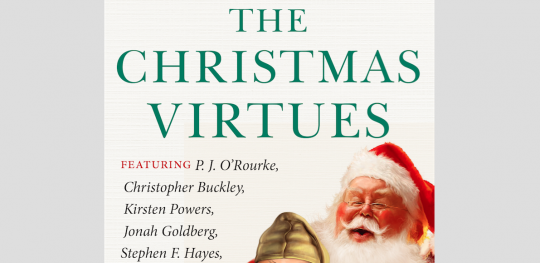 christmas virtues