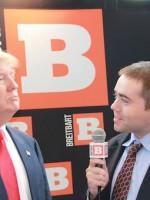 Matt Boyle, Donald Trump
