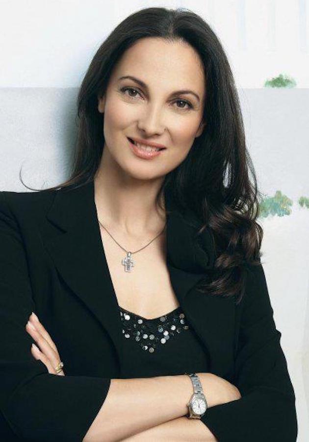 Elena Kountoura Facebook
