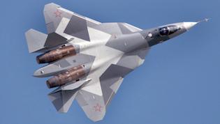 PAK-FA jet / ONI report