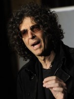 Howard Stern / AP