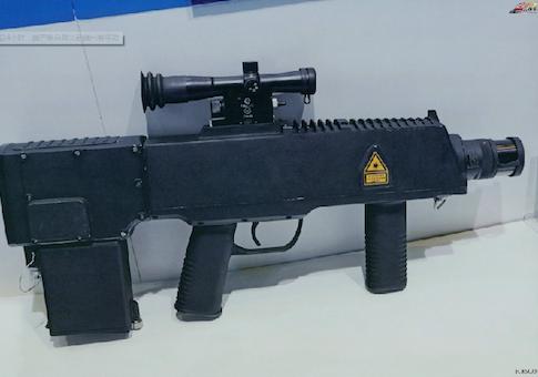 BBQ-905 laser