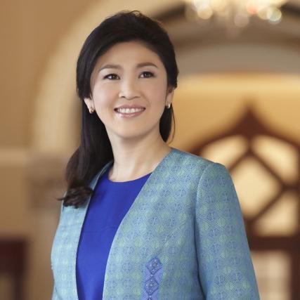 Yingluck Shinawatra Facebook