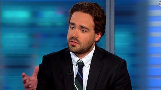 Dylan Byers / CNN.com
