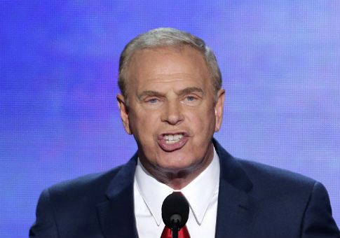 Ted Strickland / AP