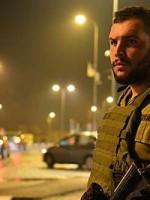 Cpl. T, 'The Terminator' / IDF
