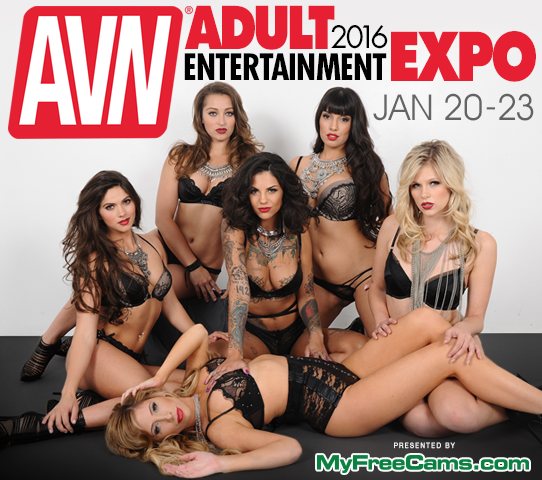 Adult Porn Convention 25