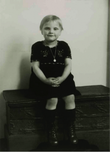Middle-class Child, 1926