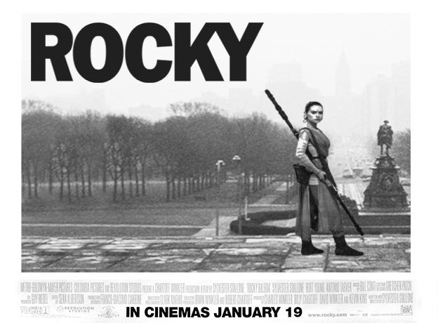 Rocky Rey