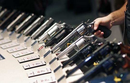Revolvers / AP