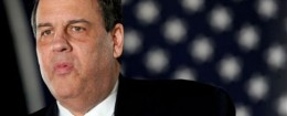 Chris Christie / AP