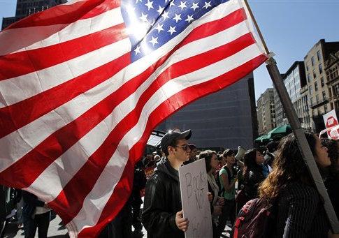 Occupy Wall Street Boston