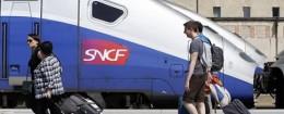France train SNCF