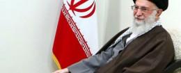 Ayatollah Khamenei / AP