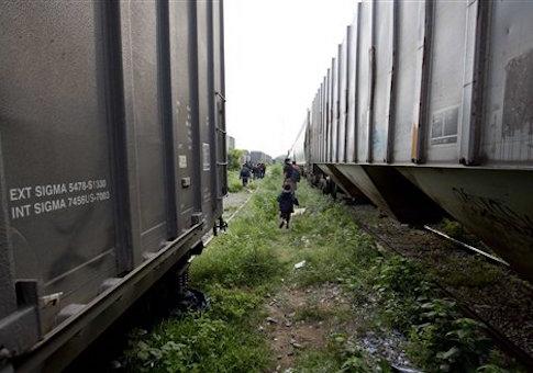 illegal immigration