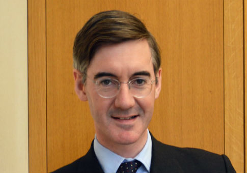 Jacob Rees-Mogg / Wikimedia Commons