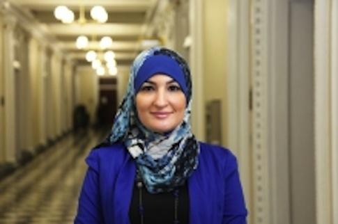 Linda Sarsour / Whitehouse.gov