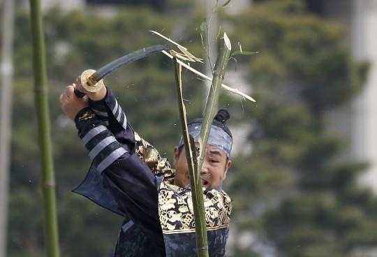 Sword / AP