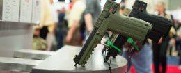Guns / AP