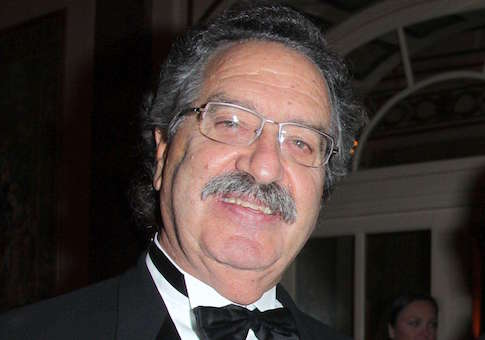 Donald Sussman