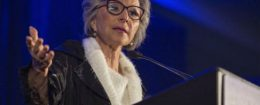 Sen. Barbara Boxer (D., Calif.) / AP